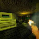 Скриншот Moonbase 332 – Изображение 5