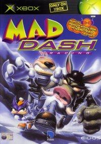 Mad Dash Racing – фото обложки игры