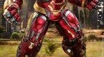 Фигурки пофильму «Мстители: Война Бесконечности»: Танос, Тор, Железный человек идругие герои. - Изображение 209