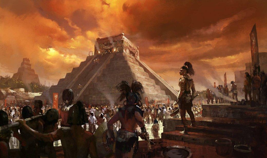 «Насколько я знаю, Сид Мейер играл в Civilization V только однажды» | Канобу