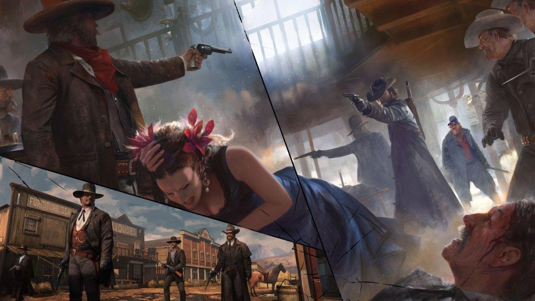RDR 2 не нужна! Wild West Online покорит ранний доступ Steam в мае | Канобу - Изображение 2572