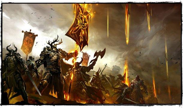 Guild Wars 2 - Драконы по полочкам | Канобу - Изображение 18