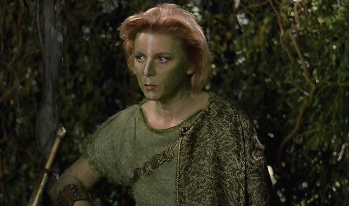 Рецензия на польский сериал по «Ведьмаку» 2001 года | Канобу - Изображение 6
