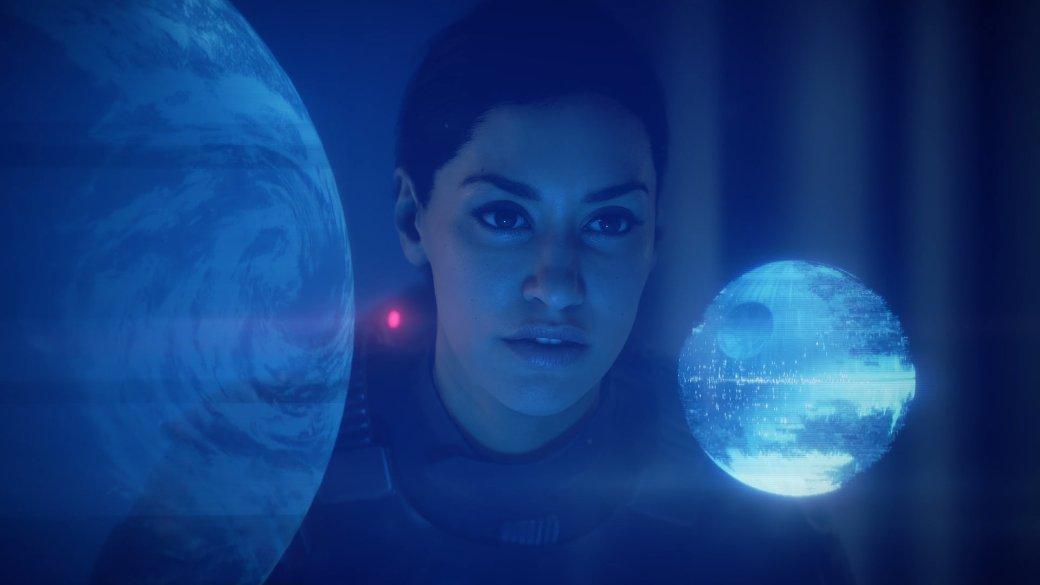 15 изумительных скриншотов Star Wars Battlefront 2 в4К | Канобу