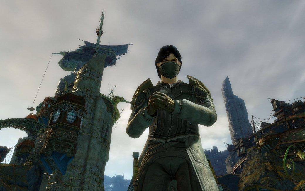 Guild Wars 2: первые впечатления | Канобу - Изображение 2