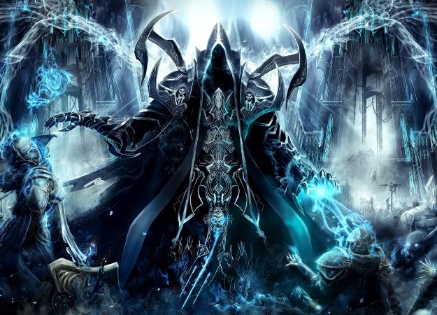 Blizzard занимается разработкой нового неанонсированного проекта вовселенной Diablo. - Изображение 1