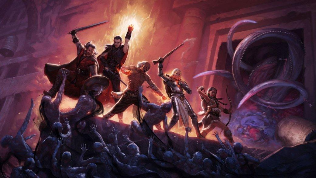 Pillars of Eternity 2: Deadfire задержится на месяц. Поиграем только в мае! | Канобу - Изображение 1