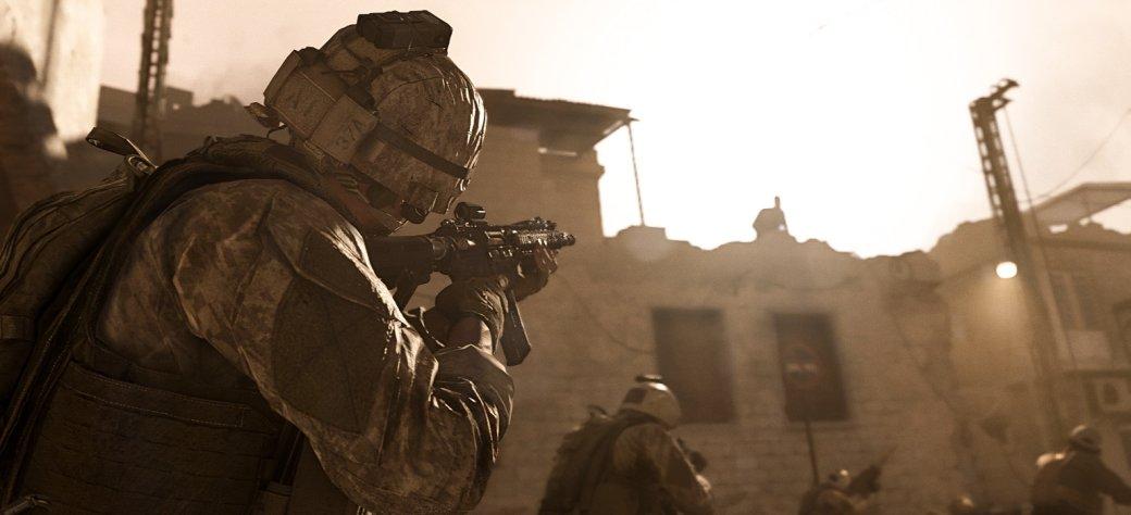 Обновляемая рецензия на Call of Duty: Modern Warfare — слишком серьезно, чтобы быть правдой | Канобу - Изображение 3