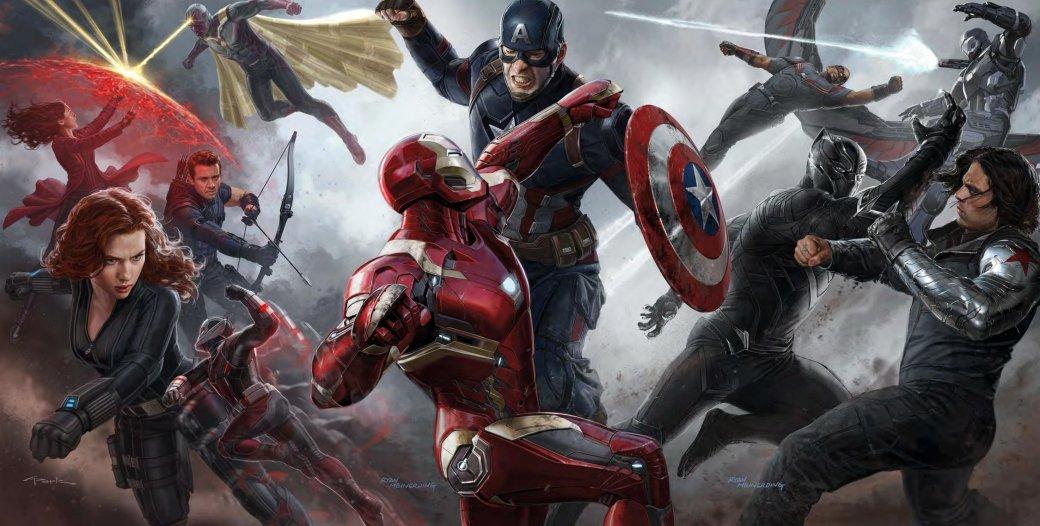 Бюджет фильма «Мстители: Война бесконечности»   Канобу - Изображение 255