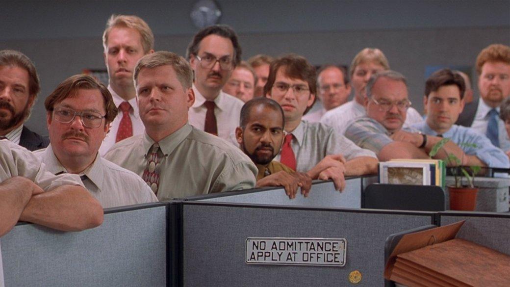 Лучшие офисные фильмы - хоррор-комедии, триллеры, фильмы ужасов про офис, топ кино | Канобу - Изображение 4