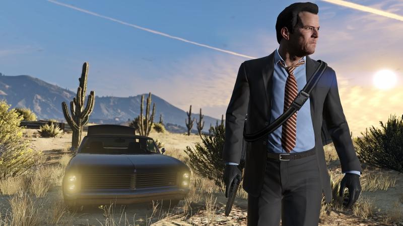 Rockstar назвала обманом сообщения орелизе GTA 6 в2019 году | Канобу - Изображение 1