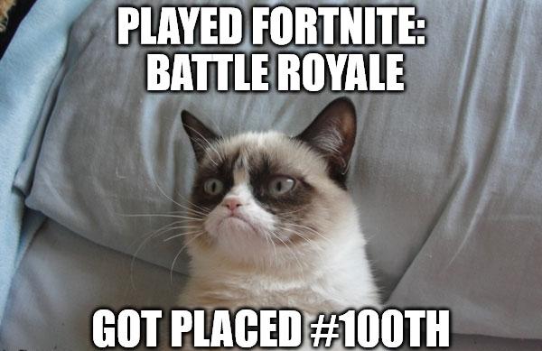 Топ-10 самых забавных мемов про «королевскую битву» Fortnite | Канобу - Изображение 4245