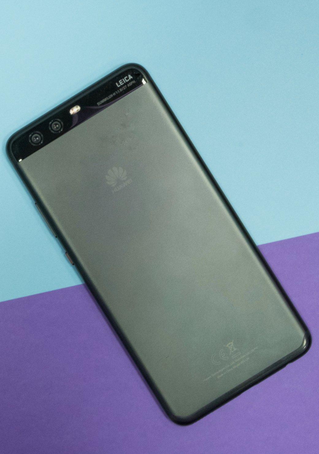 Обзор Huawei P10 Plus— достойный флагман, который зачем-то похож наiPhone. - Изображение 3