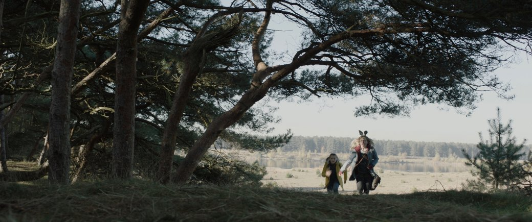 Рецензия на«Яубиваю великанов»— трогательное, нопрямолинейное кино озакате детства. - Изображение 5