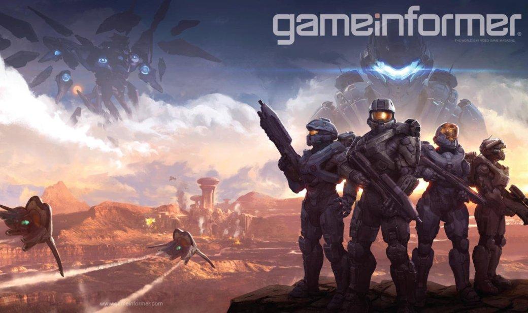 UPD: Кооператив в Halo 5 все-таки будет платным | Канобу - Изображение 3