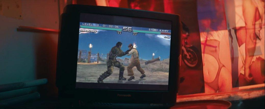 Слава КПСС выпустил клип натрек про один изсамых народных файтингов— про Tekken | Канобу - Изображение 949