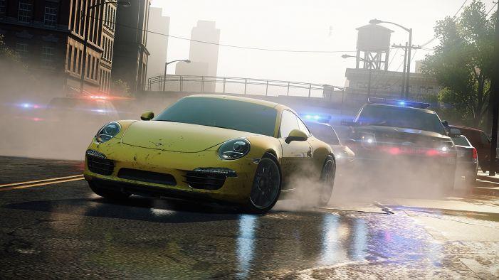 Рецензия на Need for Speed: Most Wanted (2012) | Канобу - Изображение 0