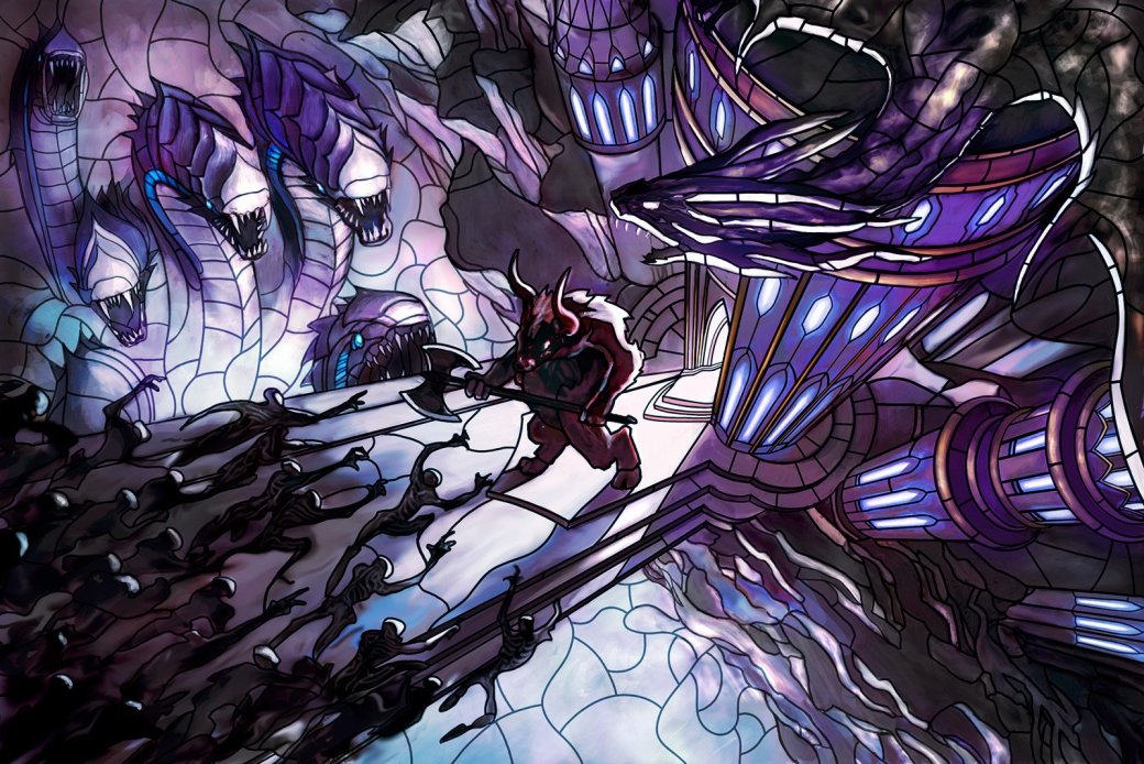 Рецензия на Might & Magic Heroes VII   | Канобу - Изображение 4