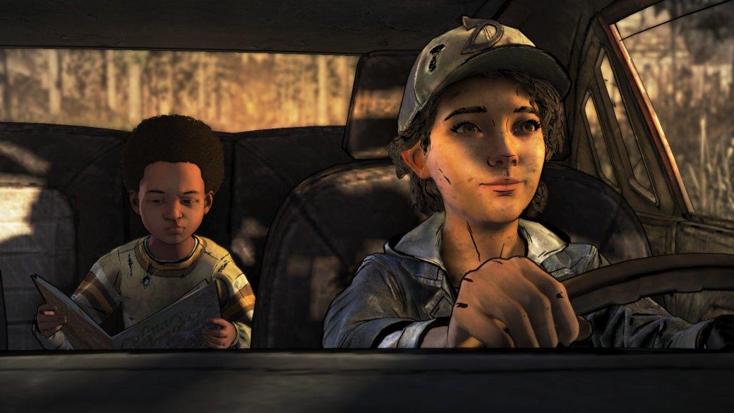 Обзор The Walking Dead: The Final Season - Episode 1 для PlayStation 4, Switch, Xbox One, PC | Канобу - Изображение 2