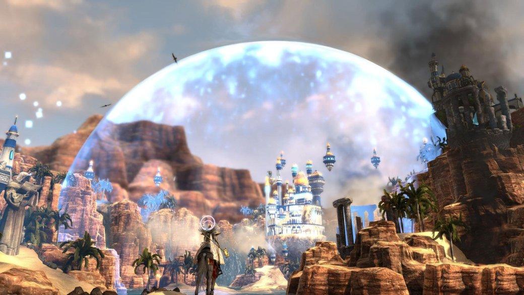 Рецензия на Might & Magic Heroes VII   | Канобу - Изображение 5316