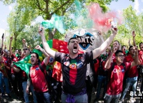 Фанаты сошли с ума после выхода своей команды на турнир по CS:GO