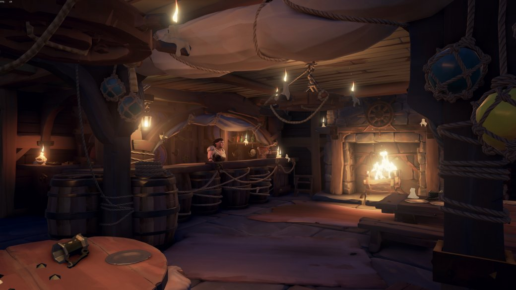 Рецензия на Sea of Thieves. Обзор игры - Изображение 9