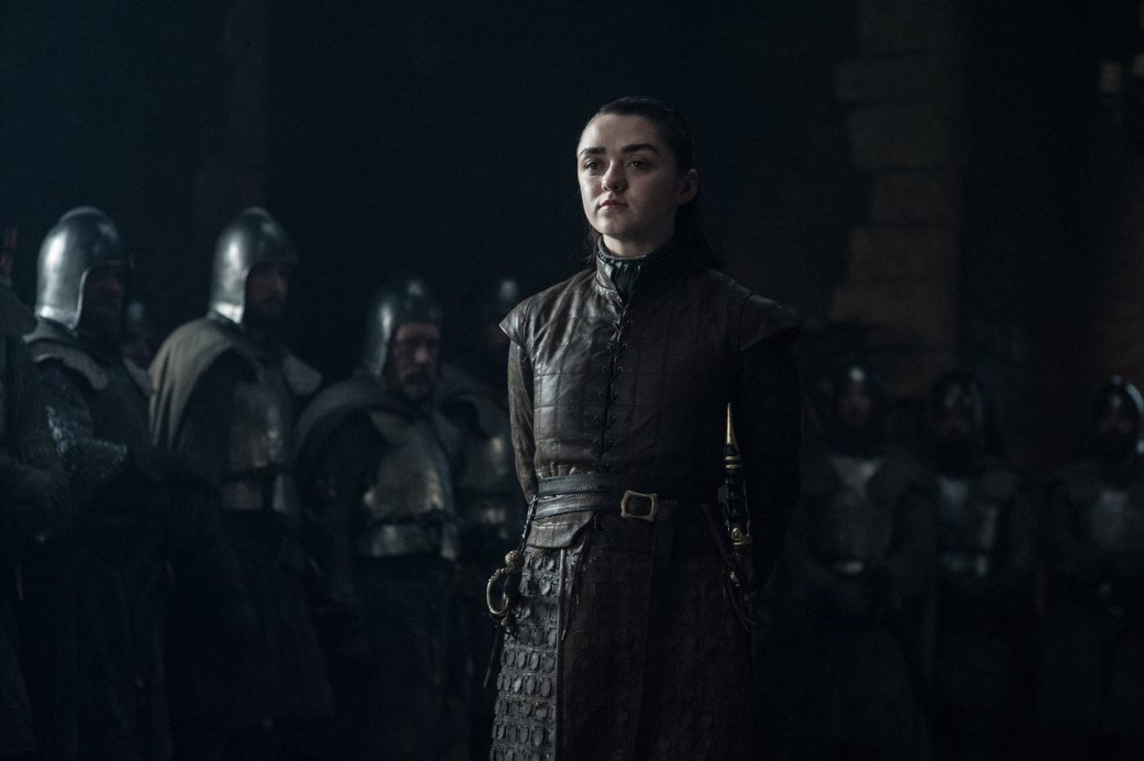 Самые безумные иправдоподобные теории о8 сезоне «Игры престолов» | Канобу - Изображение 5994