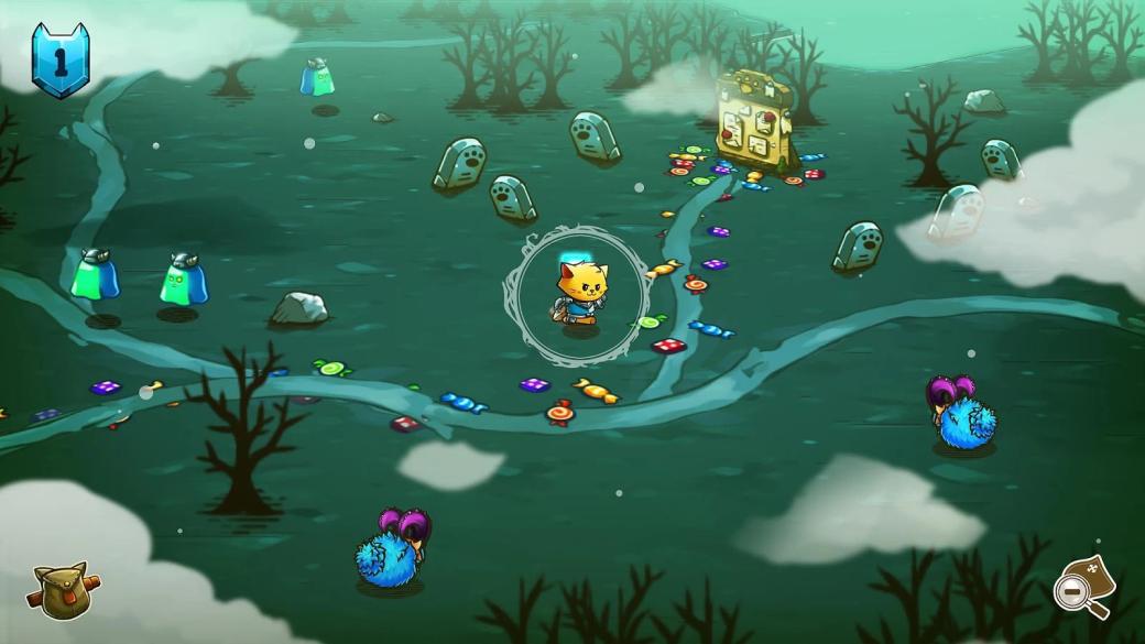 Новый Humble Bundle предлагает отличные RPG задаром | Канобу - Изображение 6320
