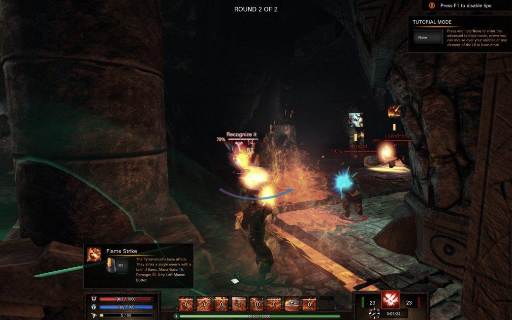 Рецензия на Forge | Канобу - Изображение 797
