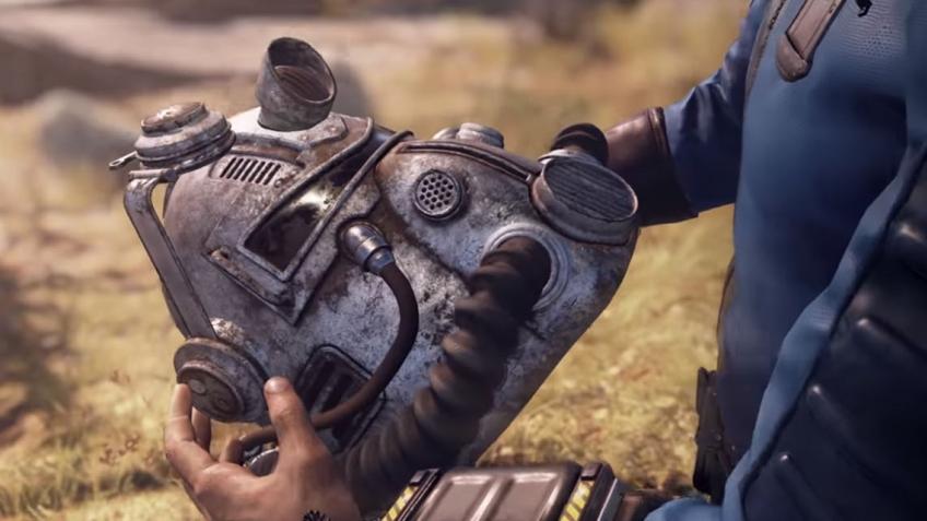 Гайд. Как настроить FOV, отключить глубину резкости и убрать блики в Fallout 76 | Канобу - Изображение 1