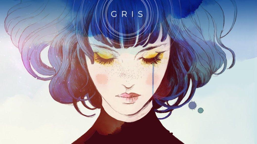 GRIS выходит уже завтра, а пока посмотрите восхитительный релизный трейлер игры! | Канобу - Изображение 8073