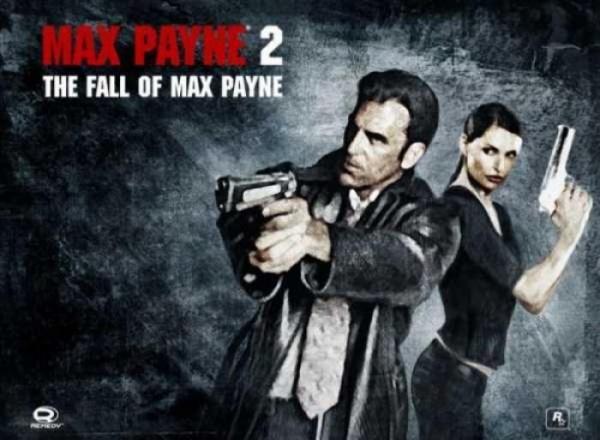 Десятилетию Max Payne 2 посвящается…   Канобу - Изображение 1