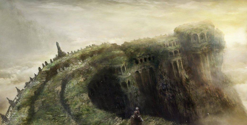 20 изумительных скриншотов Dark Souls 3: The Ringed City | Канобу