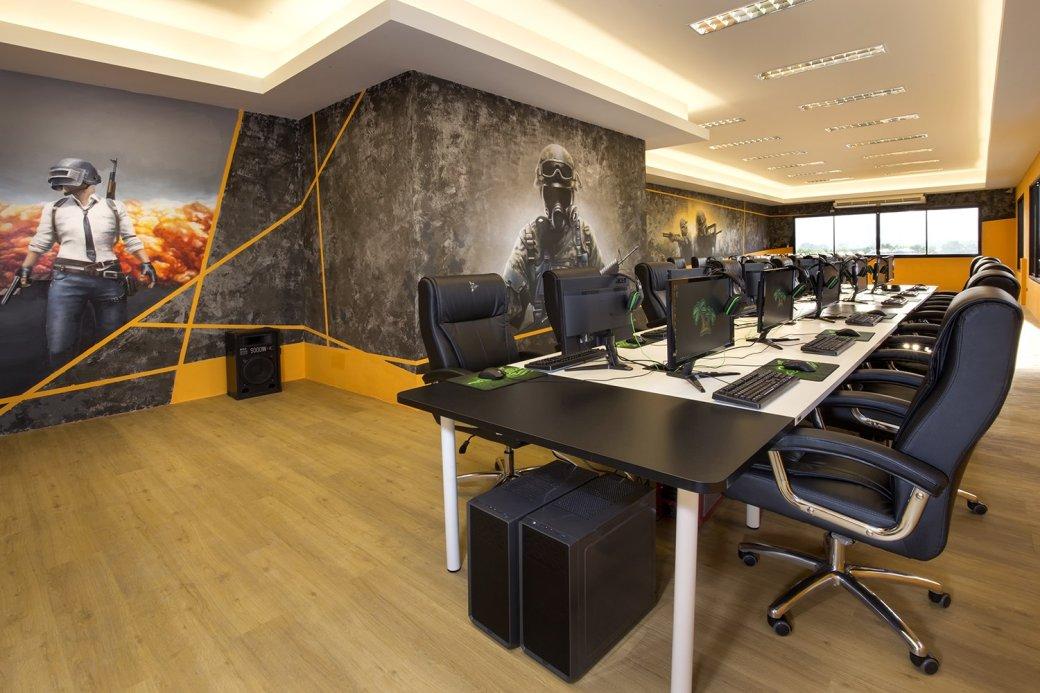 Как вдохнуть новую жизнь в компьютерные клубы? Создать отель для киберспортсменов! | Канобу - Изображение 7