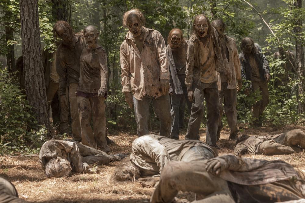 Ниган наволе?! Новые кадры 10 сезона «Ходячих мертвецов» вызывают вопросы   Канобу - Изображение 4232