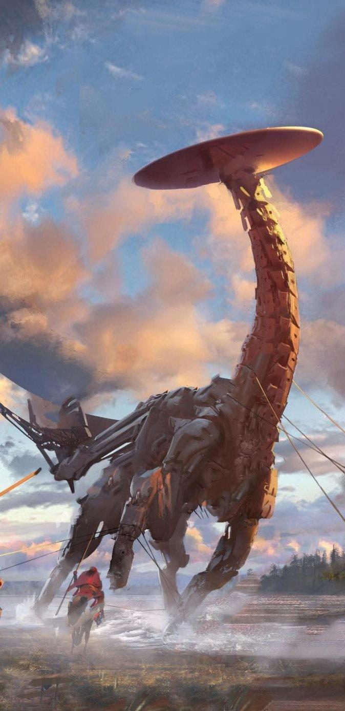 Ультимативный гайд по Horizon: Zero Dawn. - Изображение 14