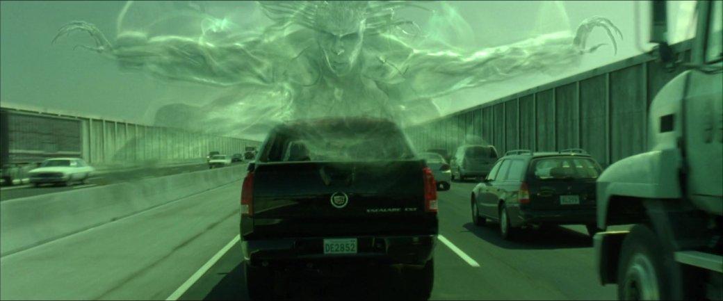 Машины из«Матрицы»: как Вачовски дружили самериканским автопромом | Канобу - Изображение 0