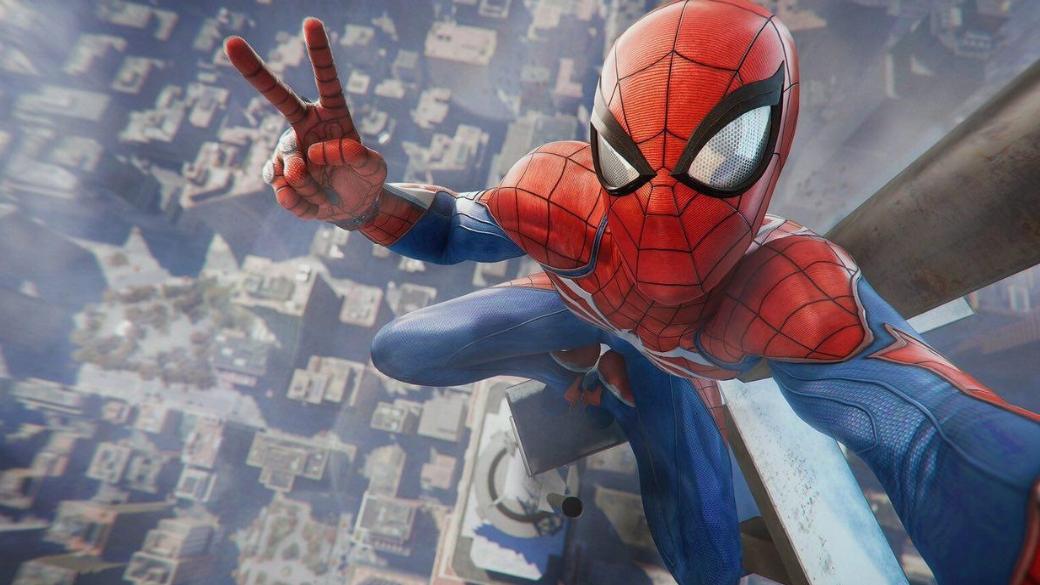 Похоже, главным злодеем Marvel's Spider-Man станет Доктор Октопус. - Изображение 1