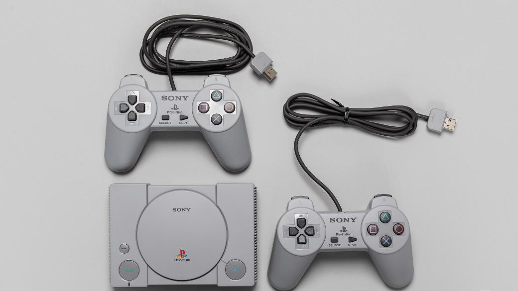 Журналистам не очень понравилась PlayStation Classic. За что ее критикуют? | Канобу - Изображение 1