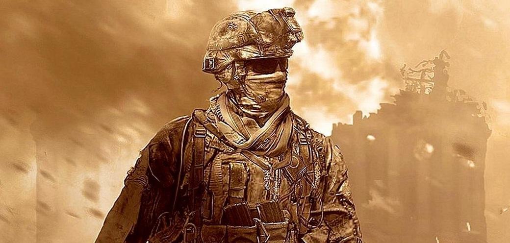 Activision выпустит ремастер Modern Warfare 2? У игры появился рейтинг | Канобу - Изображение 1