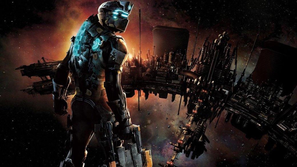 Прощай, Visceral Games! Какие еще студии «убила» Electronic Arts? | Канобу