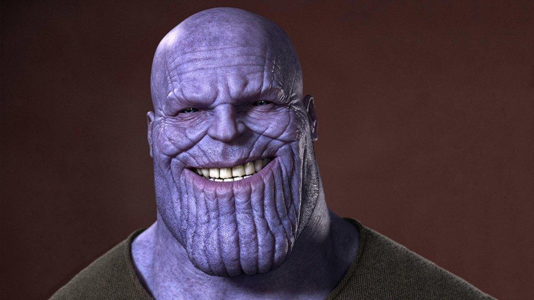 Мнение. Почему Таноса в«Мстителях: Финал» превратили излучшего злодея фильмов Marvel вхудшего | Канобу - Изображение 2926