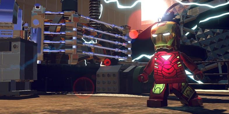 Пасхалки и отсылки в мультфильме «Лего Фильм: Бэтмен» | Канобу - Изображение 12365