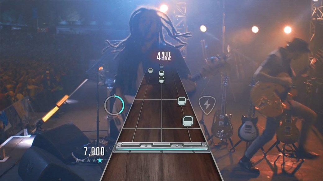Рецензия на Guitar Hero Live | Канобу - Изображение 6356
