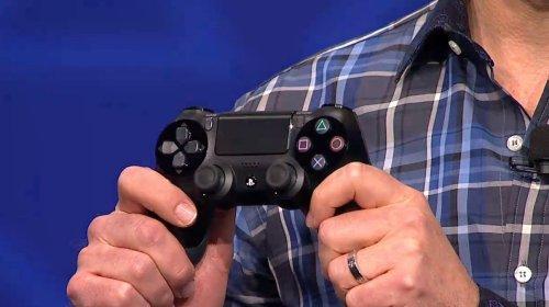 Геймпад DualShock 4 будет работать и на ПК