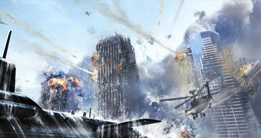 Буря в стакане: Modern Warfare 3 как политический саботаж | Канобу - Изображение 2
