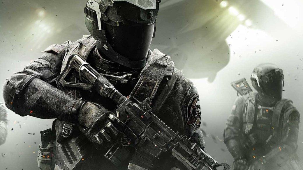 Торрент-обзор #1. Call of Duty: Infinite Warfare не зашла у «пиратов» | Канобу