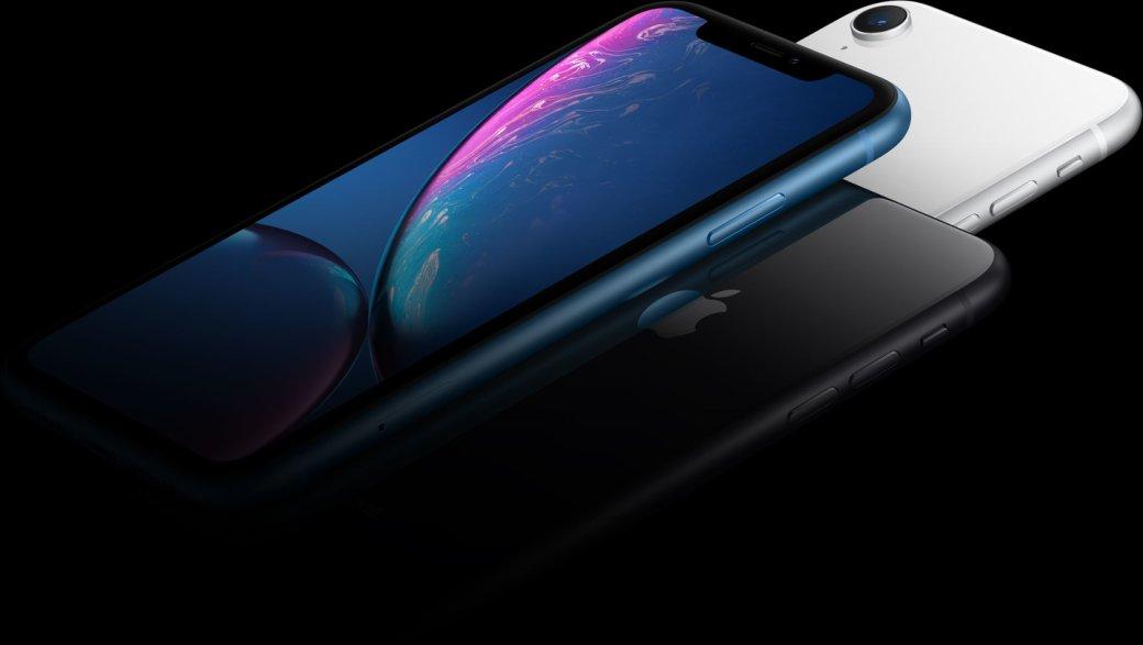 «Лучший iPhone для большинства людей»: всети появились первые обзоры iPhone XR | Канобу