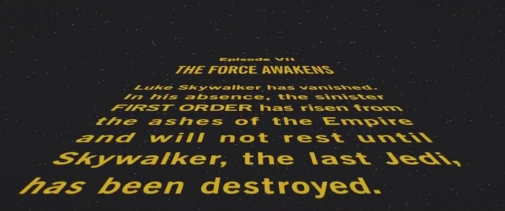 Хватит спорить из-за названия: 4 аргумента впользу того, что Люк иесть последний джедай. - Изображение 2
