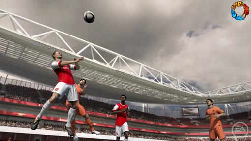 Рецензия на FIFA 11 | Канобу - Изображение 7470